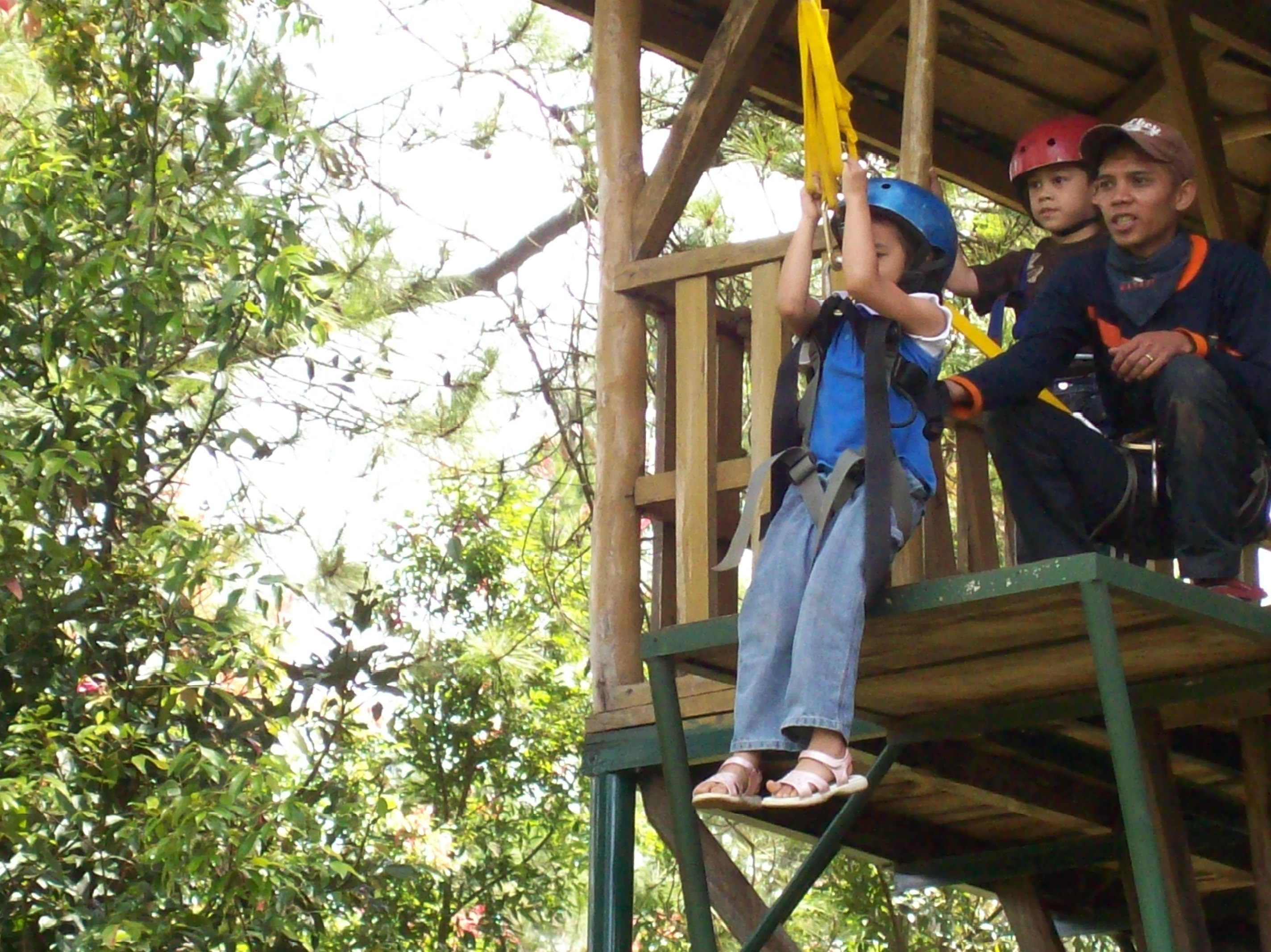iflying-fox-anak